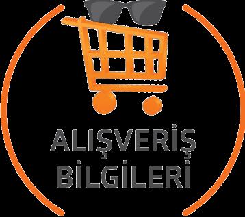 Alışveriş Bilgileri