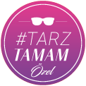 Tarz Tamam Badge