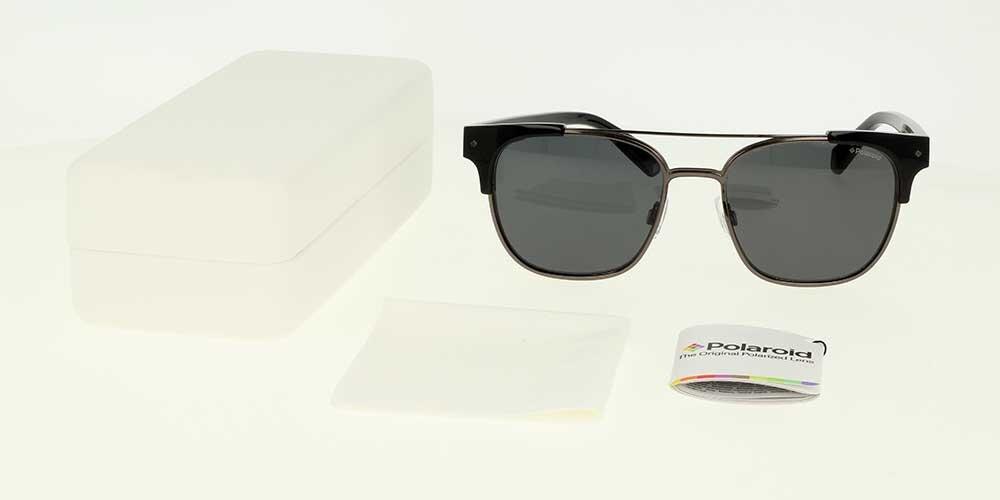 Polaroid 6039/S/X 807 56*20*140 erkek Güneş Gözlüğü